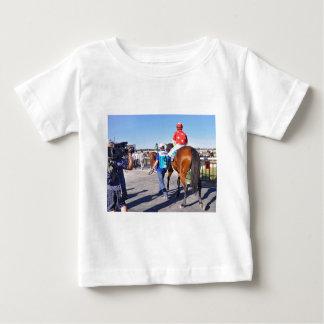 Abel Tasman Baby T-Shirt