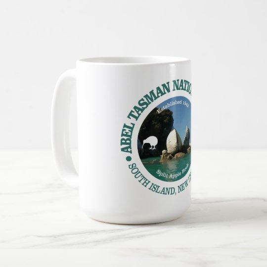 Abel Tasman NP Coffee Mug