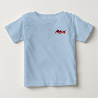 Abelard Baby Fine Jersey T-Shirt