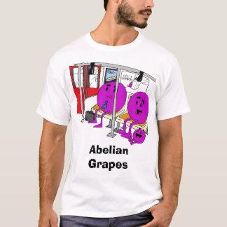Abelian Grapes T-Shirt