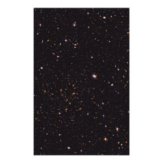 Abell 315 Galaxy Cluster from Wide Field Imager Stationery