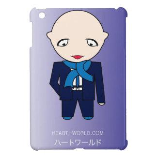 Abelone Li iPad Mini Cover