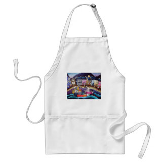 Aberaeron-catch-of-the-day Standard Apron