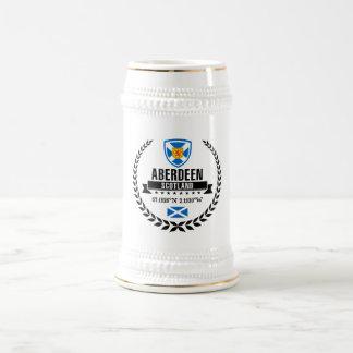 Aberdeen Beer Stein