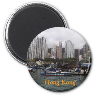 Aberdeen, Hong Kong magnet