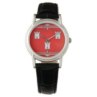 Aberdeen Watch