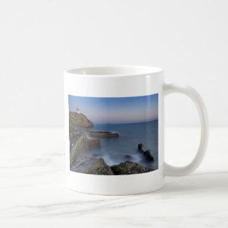 Aberdour by the Shore Coffee Mug