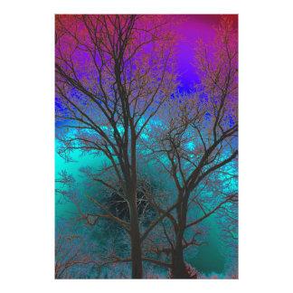 Aberration Photo Print