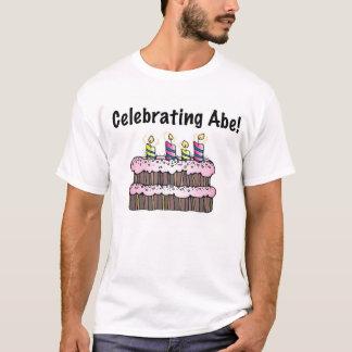 Abe's Birthday T-Shirt