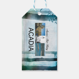 ABH Acadia Pack Of Gift Tags