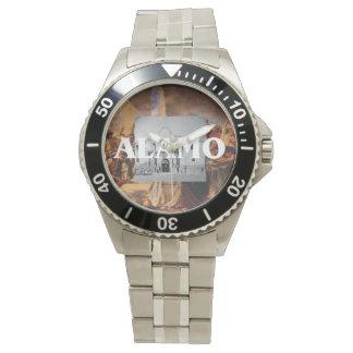 ABH Alamo Watch