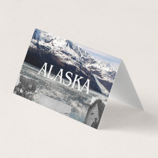 ABH Alaska Business Card