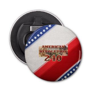 ABH American Revolution 240th Anniversary Bottle Opener