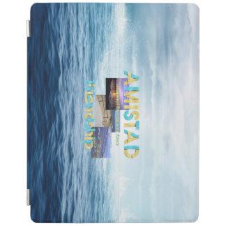 ABH Amistad iPad Cover