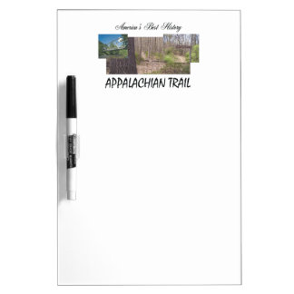 ABH Appalachian Trail Dry Erase Whiteboard