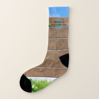ABH Appalachian Trail Hiker Socks