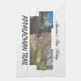 ABH Appalachian Trail Kitchen Towel