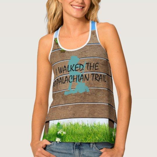 ABH Appalachian Trail Tank Top