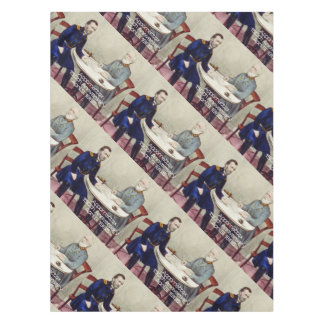 ABH Appomattox Tablecloth