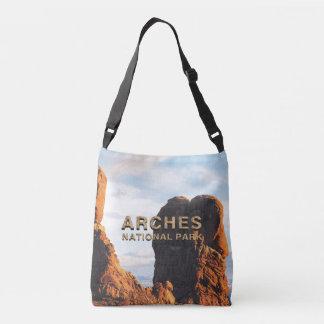 ABH Arches Crossbody Bag