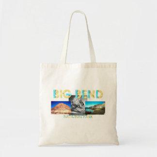 ABH Big Bend Tote Bag