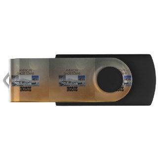 ABH Bodie Swivel USB 2.0 Flash Drive