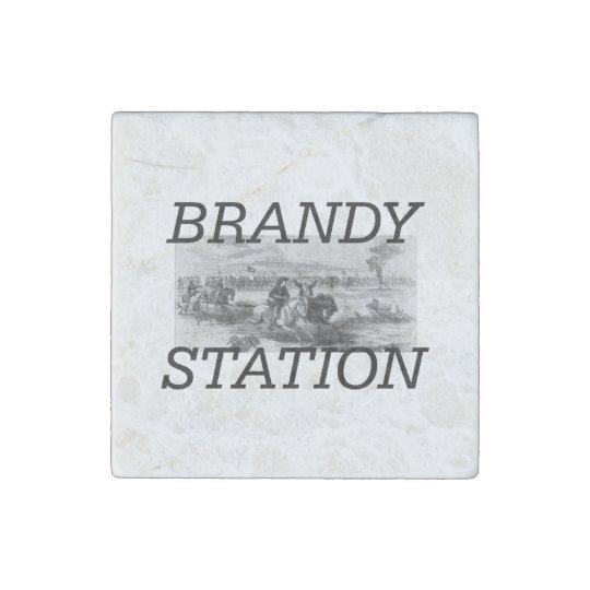 ABH Brandy Station Stone Magnets