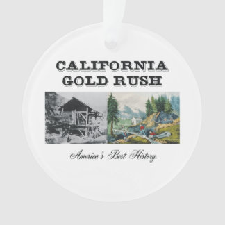 ABH California Gold Rush
