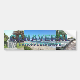 ABH Canaveral NS Bumper Sticker