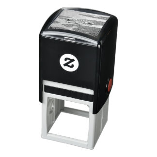 ABH Canaveral NS Self-inking Stamp