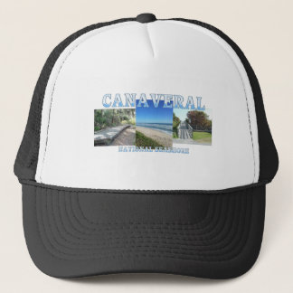ABH Canaveral NS Trucker Hat