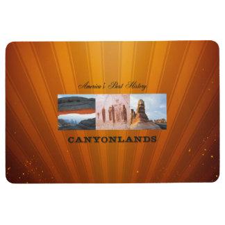 ABH Canyonlands Floor Mat
