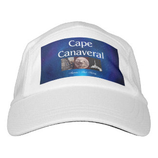 ABH Cape Canaveral Headsweats Hat