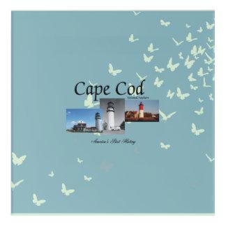 ABH Cape Cod Acrylic Wall Art