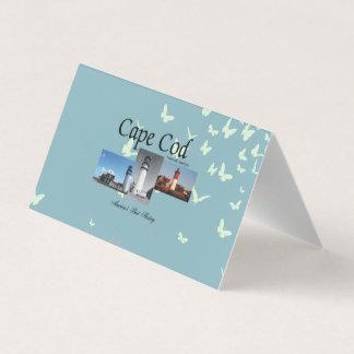 ABH Cape Cod Business Card