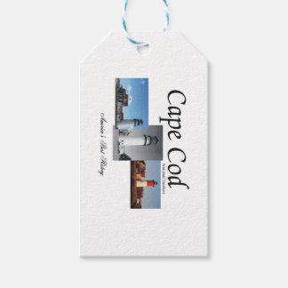 ABH Cape Cod Gift Tags