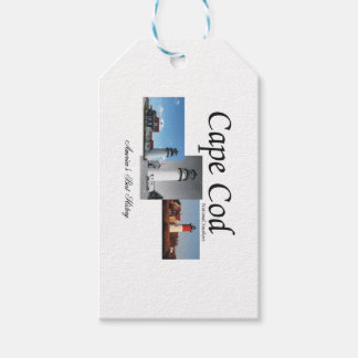 ABH Cape Cod Pack Of Gift Tags