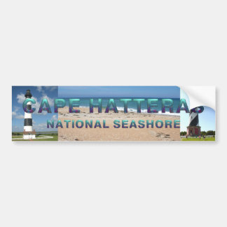 ABH Cape Hatteras Bumper Sticker