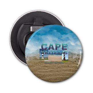ABH Cape Hatteras Button Bottle Opener
