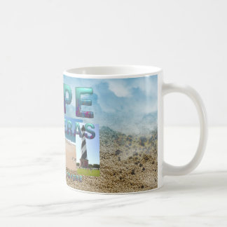 ABH Cape Hatteras Coffee Mug