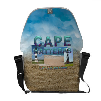 ABH Cape Hatteras Commuter Bags