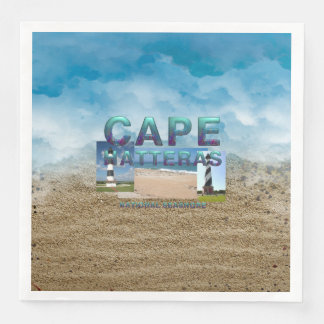 ABH Cape Hatteras Disposable Napkins