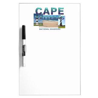 ABH Cape Hatteras Dry Erase Board