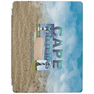 ABH Cape Hatteras iPad Cover