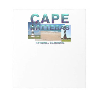 ABH Cape Hatteras Notepad