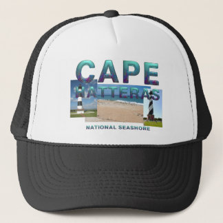 ABH Cape Hatteras Trucker Hat