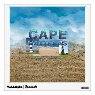 ABH Cape Hatteras Wall Sticker