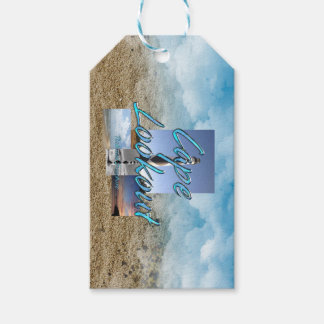 ABH Cape Lookout Gift Tags