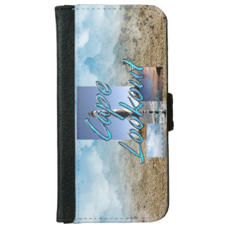 ABH Cape Lookout iPhone 6 Wallet Case