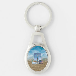 ABH Cape Lookout Keychain
